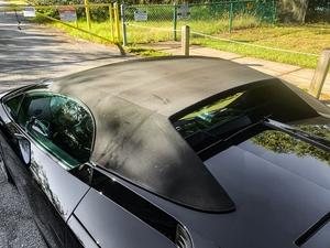 2008 Lamborghini Gallardo Spyder 6-Speed