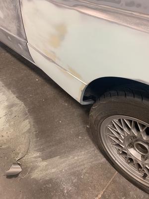 DT: 1988 BMW E30 M3 Coupe