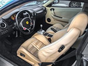 2006 Ferrari F430 Berlinetta 6-Speed