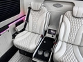 2019 Mercedes Sprinter First Class Executive Shuttle