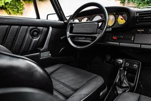 DT: U.S. Market 1988 Porsche 911 Carrera Club Sport