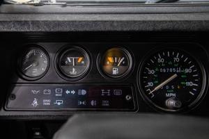 1995 Land Rover Defender 90 NAS