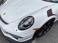 2K-Mile 2016 Porsche 991 GT3 RS