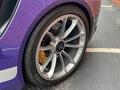 574-Mile 2016 Porsche 991 GT3 RS Custom Tailoring