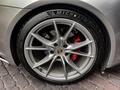 2018 Porsche 991.2 Targa 4 GTS