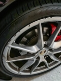 2012 Porsche 991 Carrera S Cabriolet