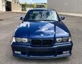 1995 BMW E36 M3 Japanese-Market