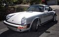 1989 Porsche 911 Carrera 25th Anniversary