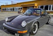 1977 Porsche 911S 5-Speed
