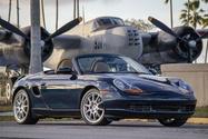 19K-Mile 2000 Porsche 986 Boxster S