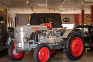 1952 Allgaier-Porsche Type AP 17 Tractor