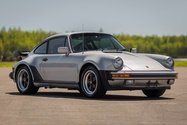 1984 Porsche 911 Carrera M491 Coupe Sunroof Delete