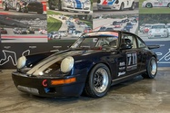 DT-Direct 1980 Porsche 911SC Sunroof-Delete Race Car 3.2L