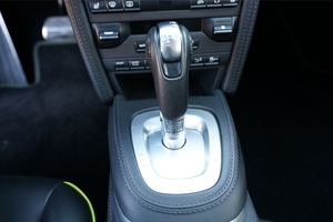 """2012 Porsche 911 Turbo S """"Edition 918 Spyder"""""""
