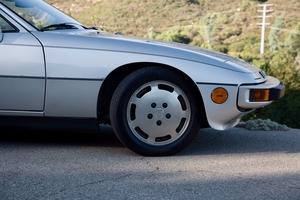 1-Owner 17K-Mile 1980 Porsche 924 Turbo