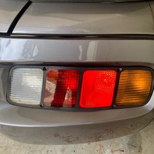 DT: 1986 Porsche 928 S