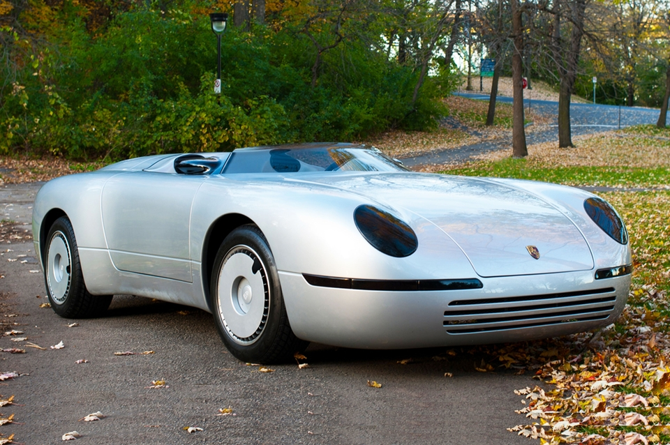 DT: 1988 Spexter by Wingho Auto Classique Inc.