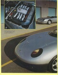 1978 Spyder 928 Prototype by Wingho Auto Classique Inc.
