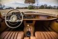 1971 Mercedes-Benz 280SE 3.5 Coupe Manual