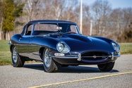 DT: 1967 Jaguar E-Type Series 1 Open Two-Seat Roadster