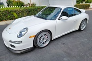 DT: 2008 Porsche 997 Carrera S 4.2L Modified