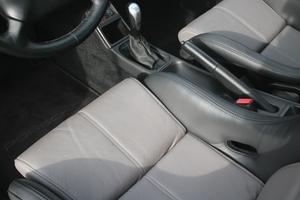 1996 Porsche 993 Carrera 3.8 RS