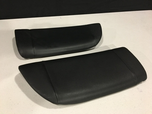 NO RESERVE 996 Rear Seat Backs And Bolsters