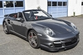 2008 Porsche 997 Turbo Cabriolet 6-Speed