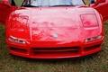 11K-Mile 1996 Acura NSX-T Zymol Show Car