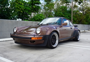 Modified 1978 Porsche 930 Turbo
