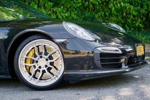 DT: 700+ HP 2014 Porsche 911 Turbo S