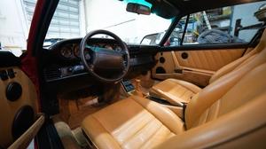 1991 Porsche 911 Carrera 2 5-Speed