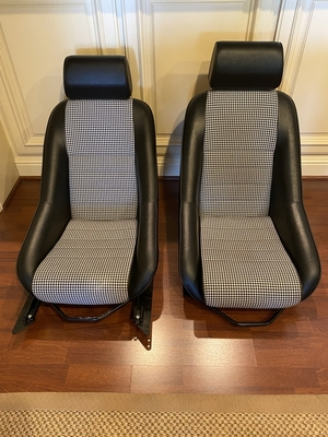 Classic Touring RS TOURING T15 Seats