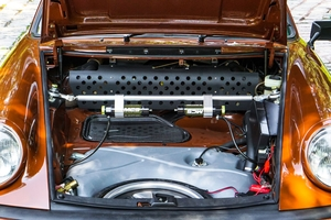 DT: 1975 Porsche 911 Outlaw 3.6L