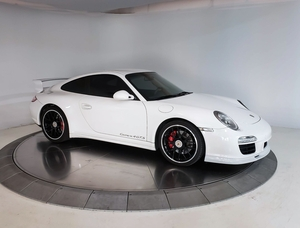 2012 Porsche 997.2 Carrera 4 GTS 6-Speed