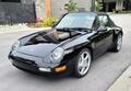 DT: One-Owner 37k-Mile 1996 Porsche 993 Carrera 4 Cabriolet 6-Speed