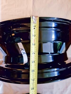 """7"""" x 16"""" Porsche Factory Fuchs Wheels"""