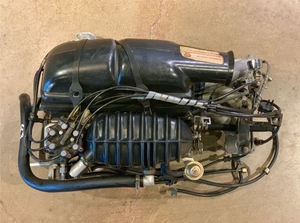 Complete CIS Fuel Injection System