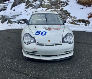 2005 Porsche 996 GT3 Cup Car