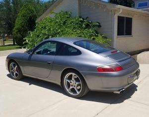 DT: 2004 Porsche 996 Carrera Coupe 6-Speed