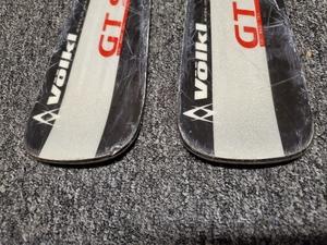 DT: Völkl Porsche GTS Skis