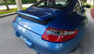 DT: 19K-Mile 2006 Porsche 997 Carrera Club Coupe