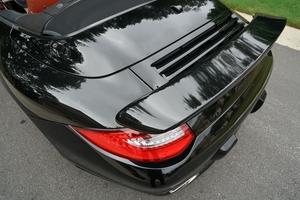 2010 Porsche 997.2 Turbo Cabriolet