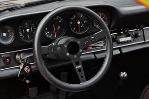 1973 Porsche 911 ST Tribute 3.0L