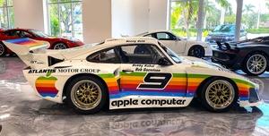 1979 Porsche 935 Racecar Tribute