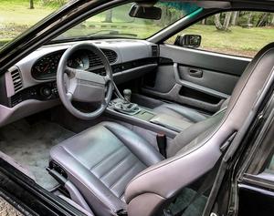 DT: 1991 Porsche 944 S2 Coupe