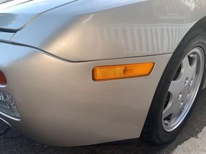 1990 Porsche 944 S2 Cabriolet