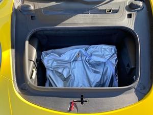 DT: 2017 Porsche 991.2 Carrera Coupe