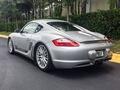 2008 Porsche 987 Cayman S 6-Speed