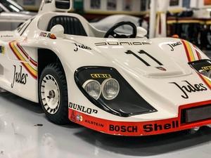 1981 Porsche 936 Junior 1/2 Scale